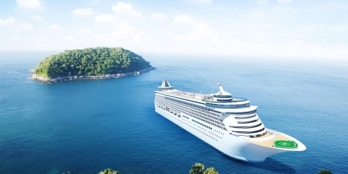 Cinco cosas que debería saber sobre viajar en crucero
