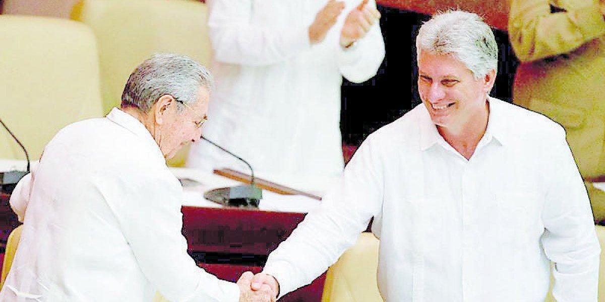 El fin de la dinastía Castro en Cuba