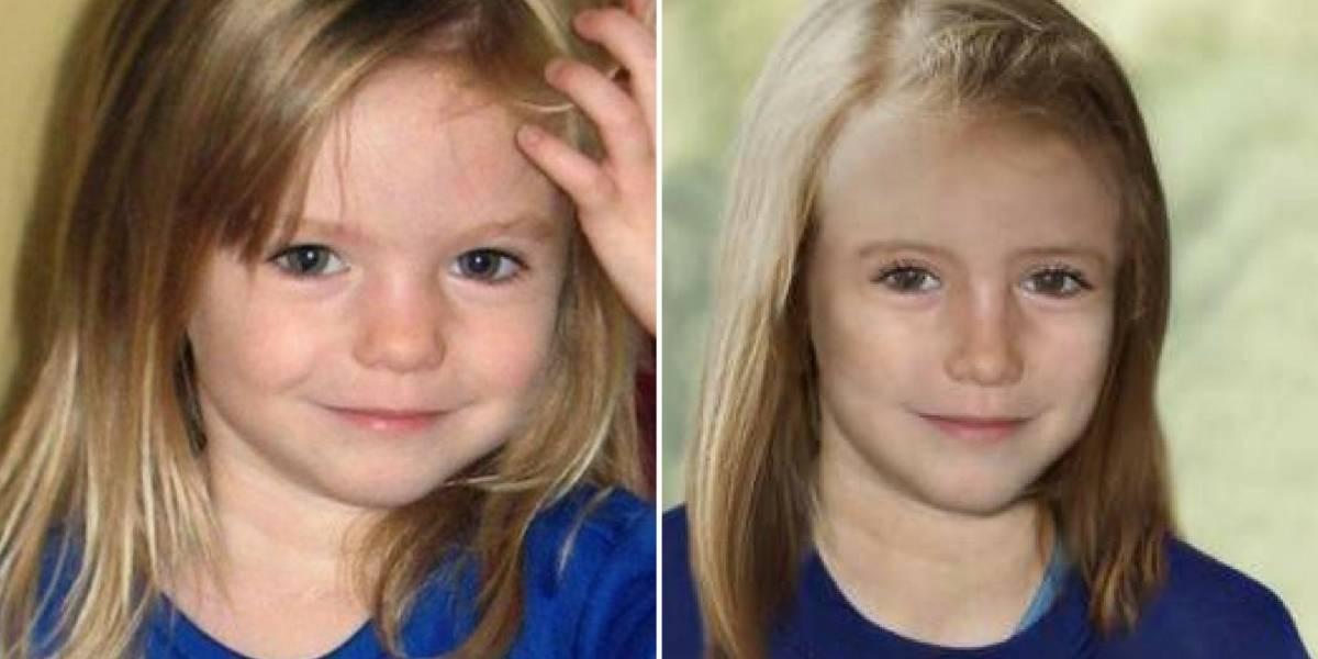 5 teorias sobre o desaparecimento de Madeleine McCann