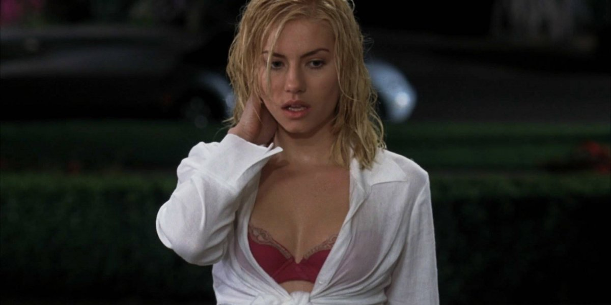 The girl next door elisha cuthbert hot