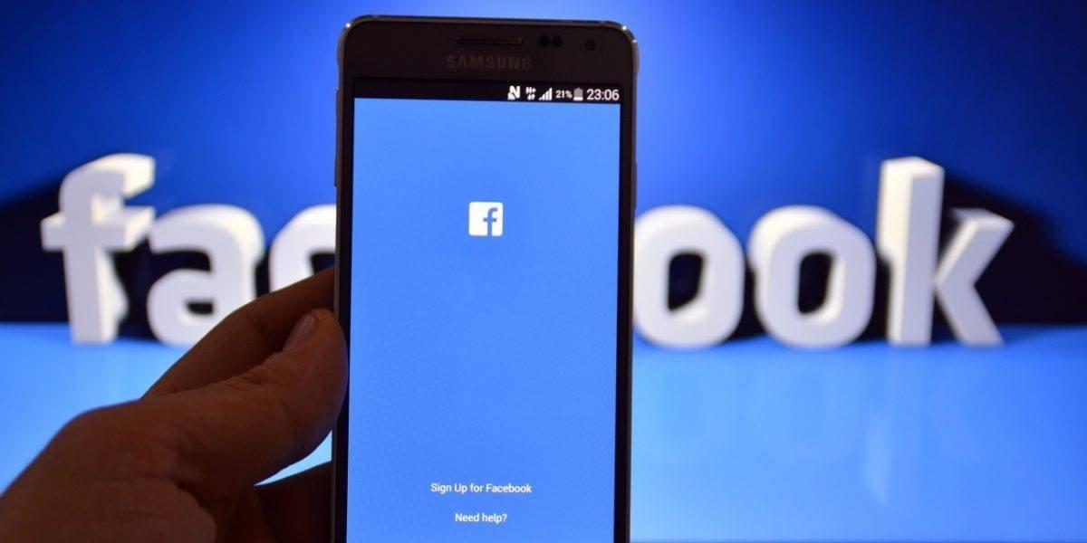 Facebook busca el permiso de europeos para uso reconocimiento facial en fotos