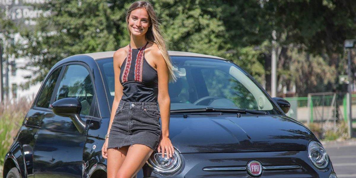 Fiat renueva su alianza con Trinidad de la Noi
