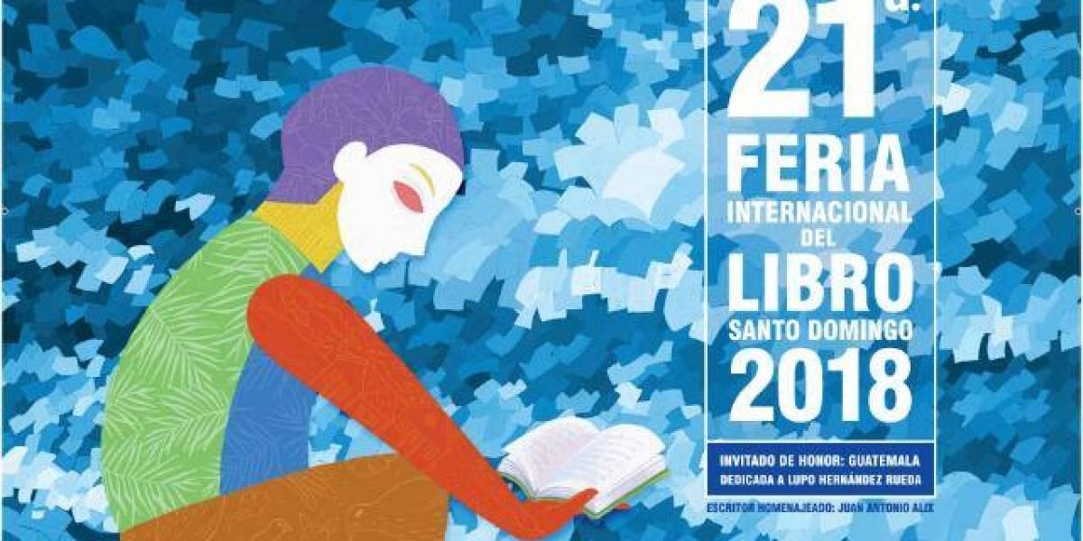 La Feria del Libro será inaugurada esta noche con una diversa oferta cultural
