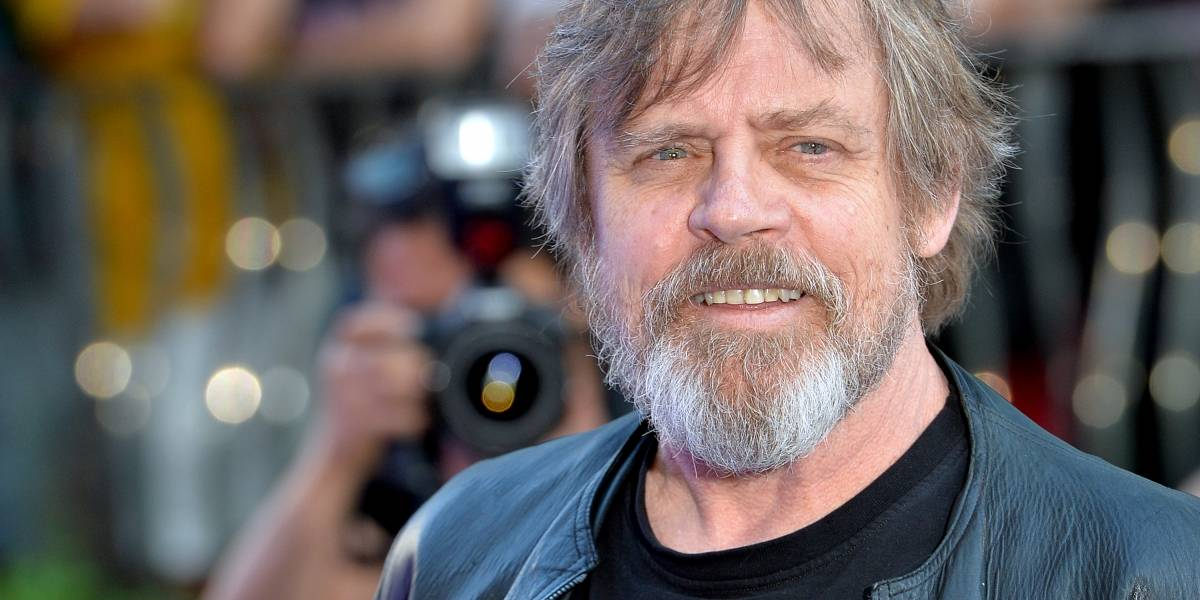 Mark Hamill aparecerá no último episódio da temporada de 'The Big Bang Theory'