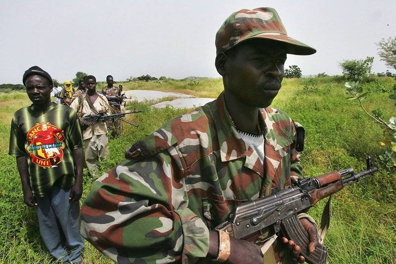 Sudán y Sudán del Sur