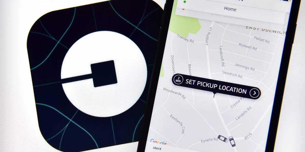 Gobierno impulsará proyecto para reglamentar plataformas como Uber