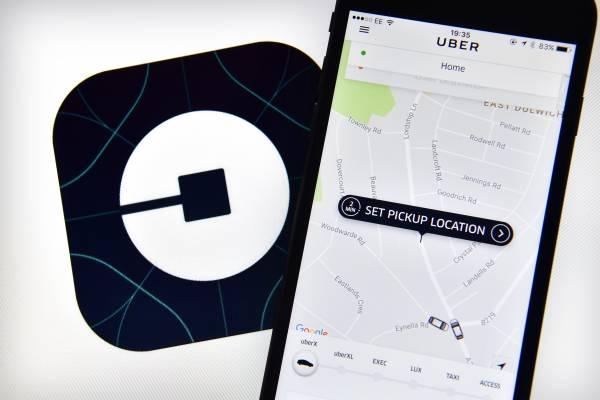 Conductor de Uber fue baleado en intento de robo en la capital