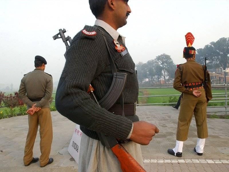India y Pakistán