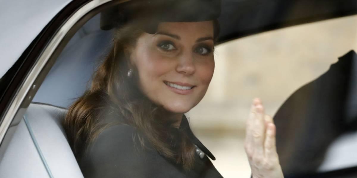 Três momentos em que Kate Middleton mostrou demais sem querer