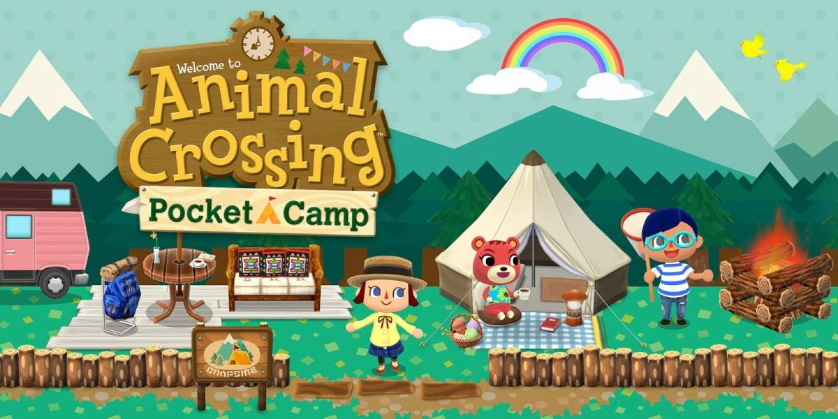 Animal Crossing: Pocket Cam se actualiza y ahora incluye loot boxes
