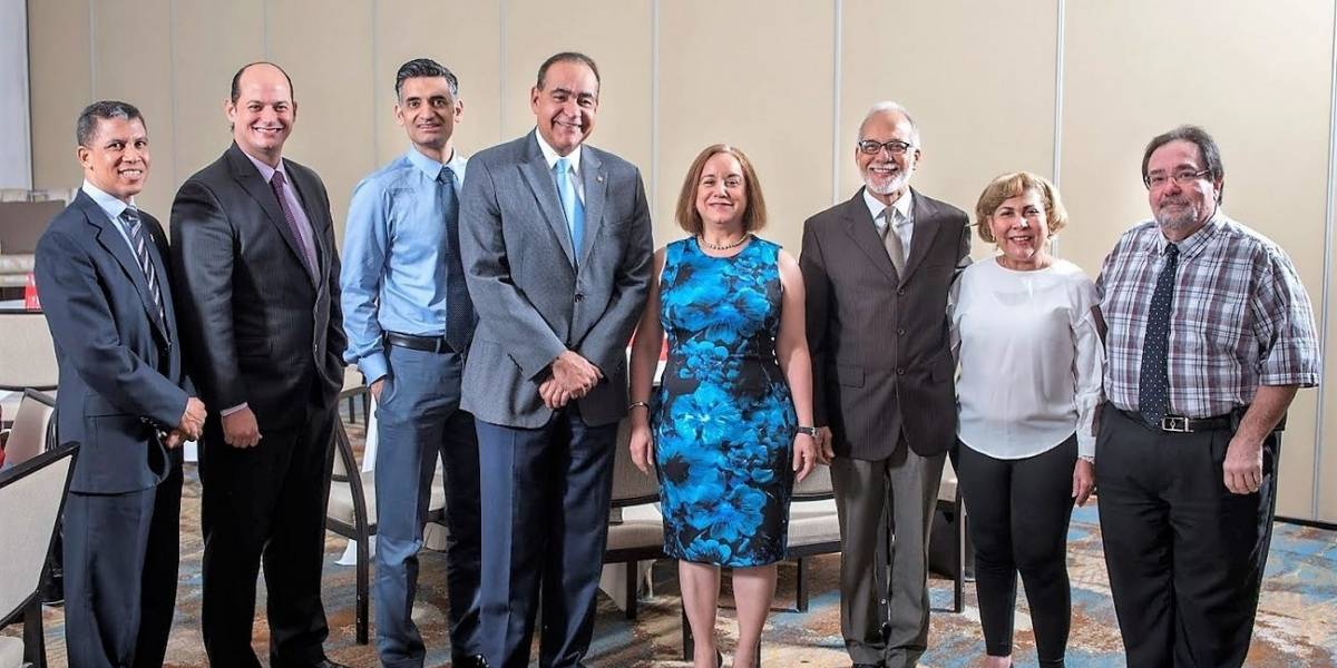 #TeVimosEn: Hospital NewYork-Presbyterian ofrece desayuno a médicos dominicanos