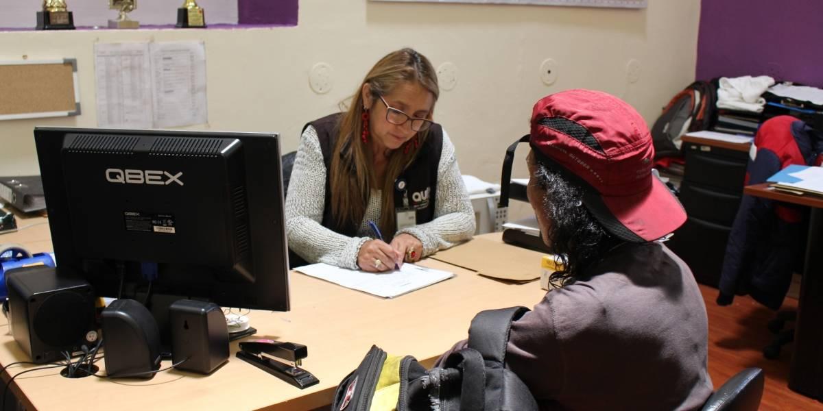Se activa línea 1800 Contigo para reportar mendicidad y trabajo infantil en Quito