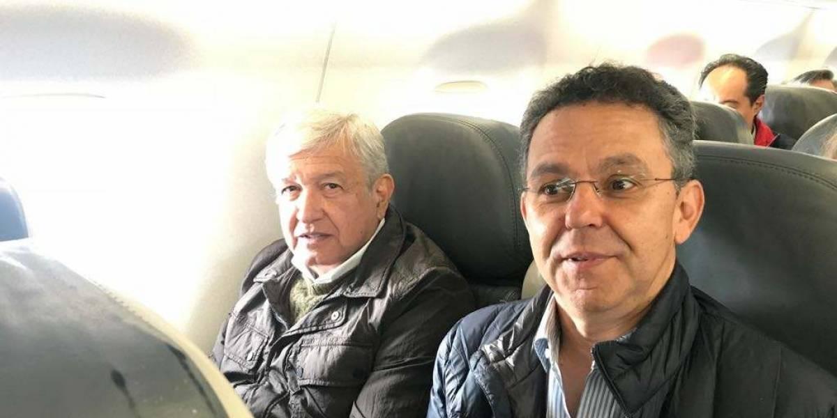 No por pagar un taxi aéreo de 13 mil pesos se acabó la austeridad de AMLO: Yañez