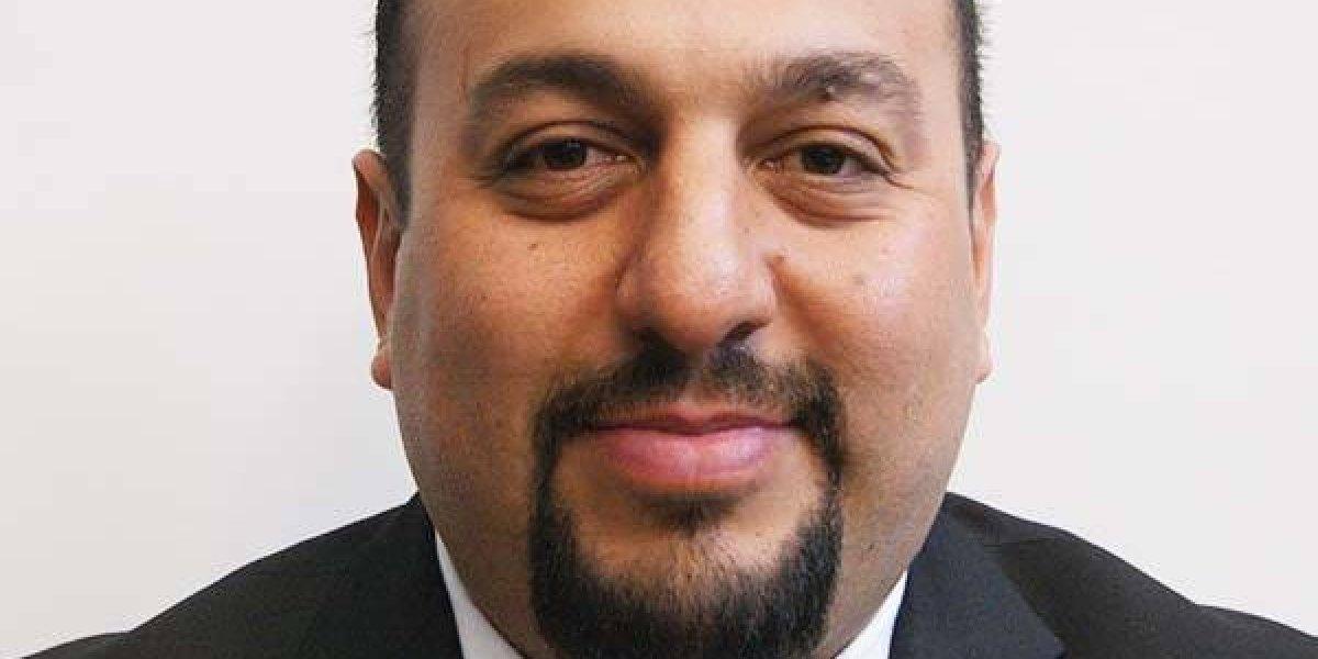 Exdiputado Jaime Regalado es el nuevo embajador de Guatemala en Nicaragua