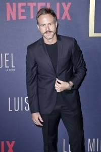Luis Miguel. La Serie