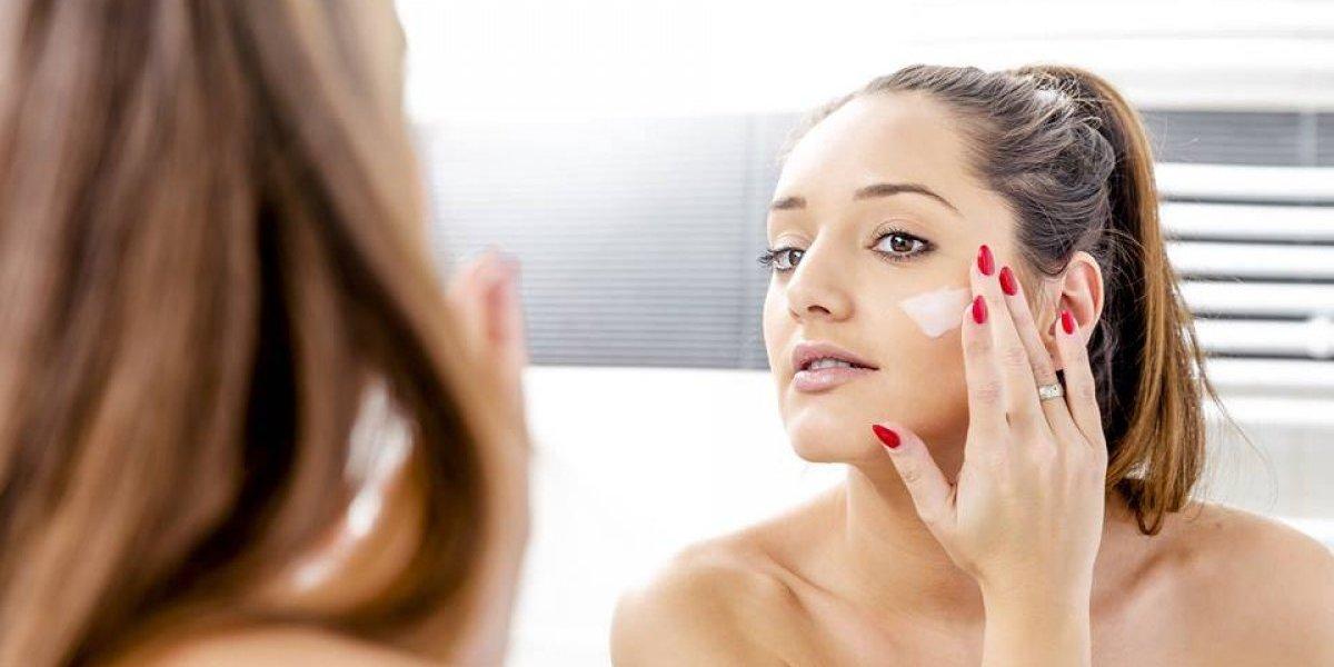 Los beneficios de usar una mascarilla reafirmante durante la noche