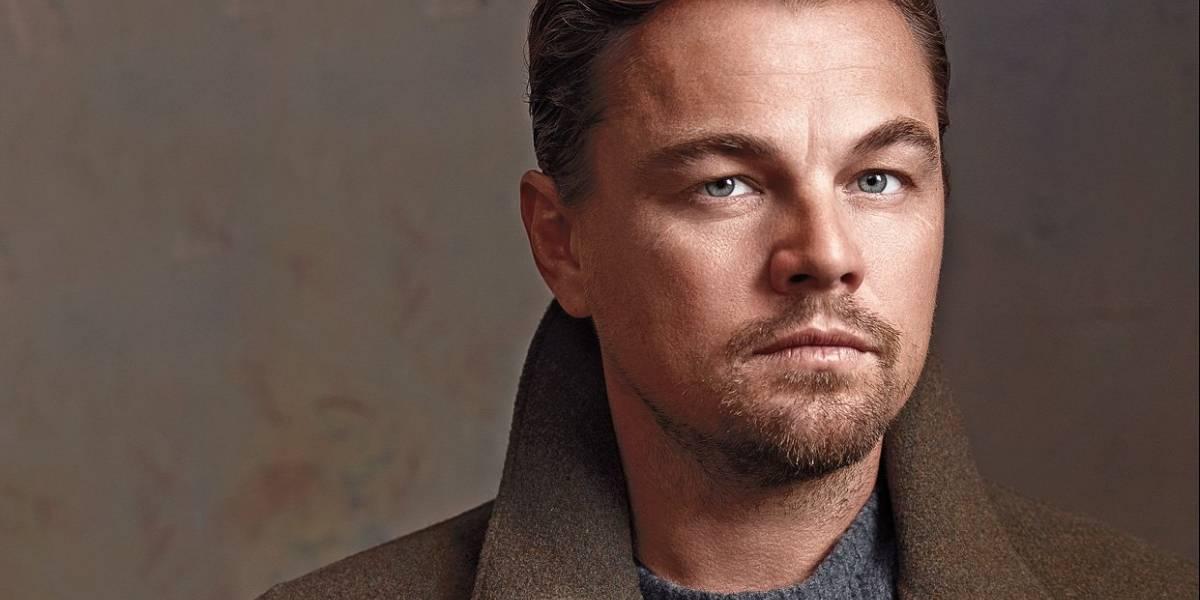 Leonardo DiCaprio está entre los presentadores de los Premios Oscar