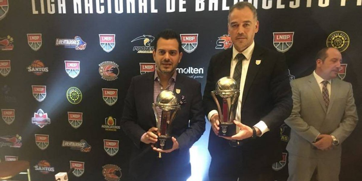 Cuatro equipos más y una liga femenil, novedades de LNBP para próxima temporada