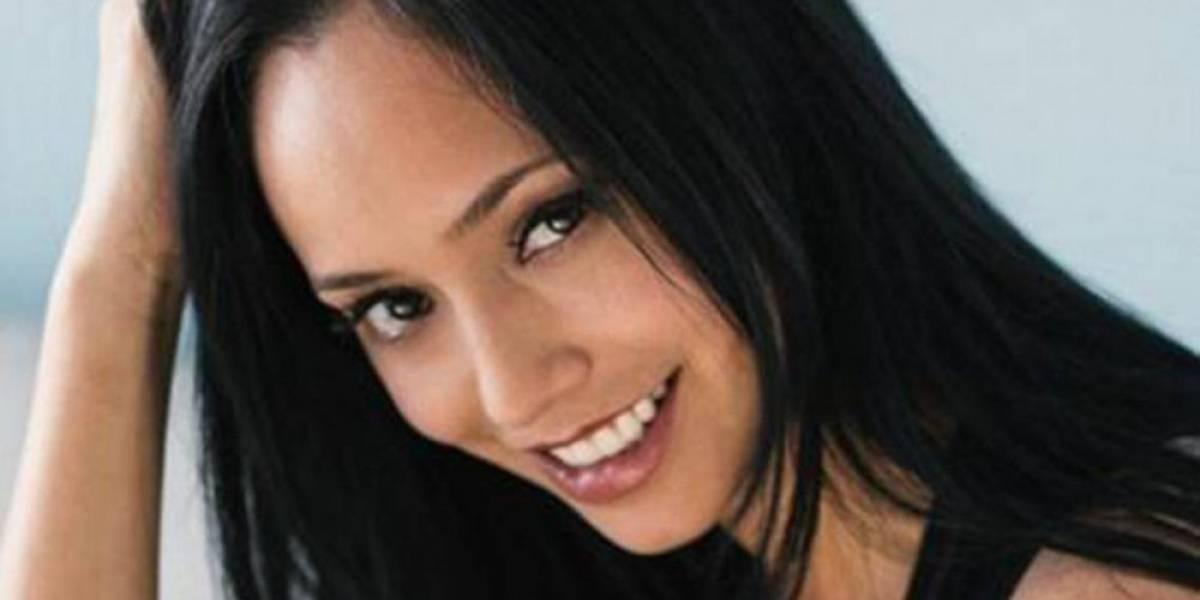 La primera imagen de Maya Zapata como Selena Quintanilla