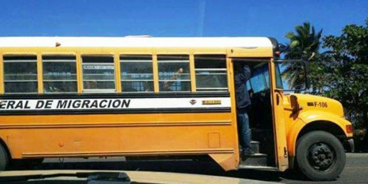 Migración detiene a 273 extranjeros en Peravia