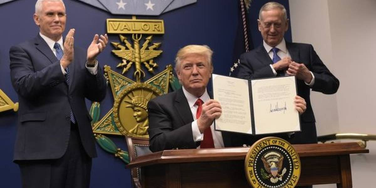 EEUU restablece las visas revocadas por el decreto de Trump