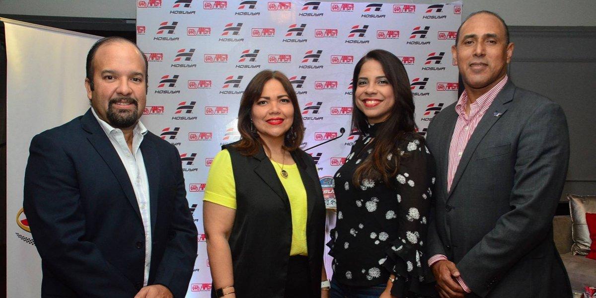 #TeVimosEn: Celebran Campeonato Nacional Hosuya de Motovelocidad