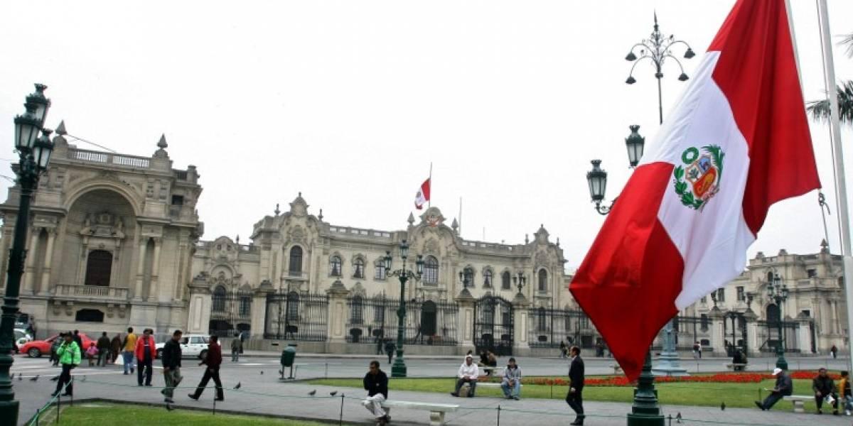 Inflación en Perú se situó en 0,24% en enero por alza de alimentos y bebidas