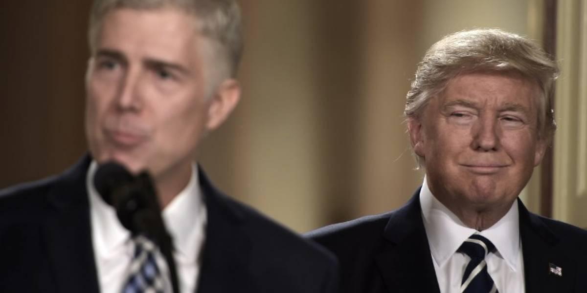 Neil Gorsuch, el joven y conservador juez nominado a la Corte Suprema
