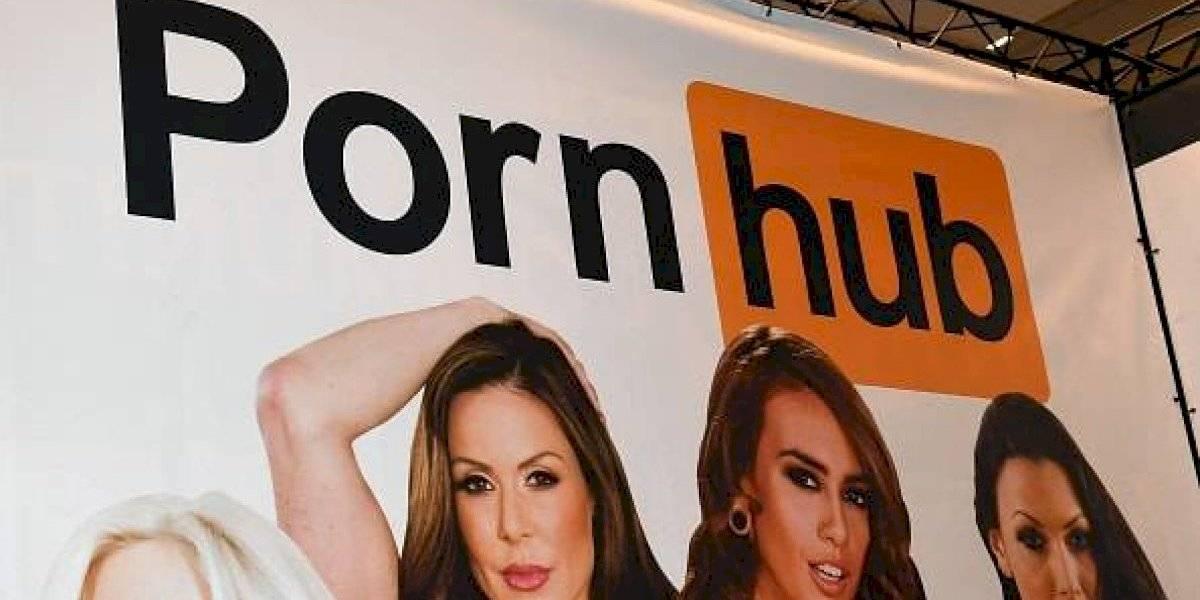 Anuncian porno gratis en Italia por el coronavirus