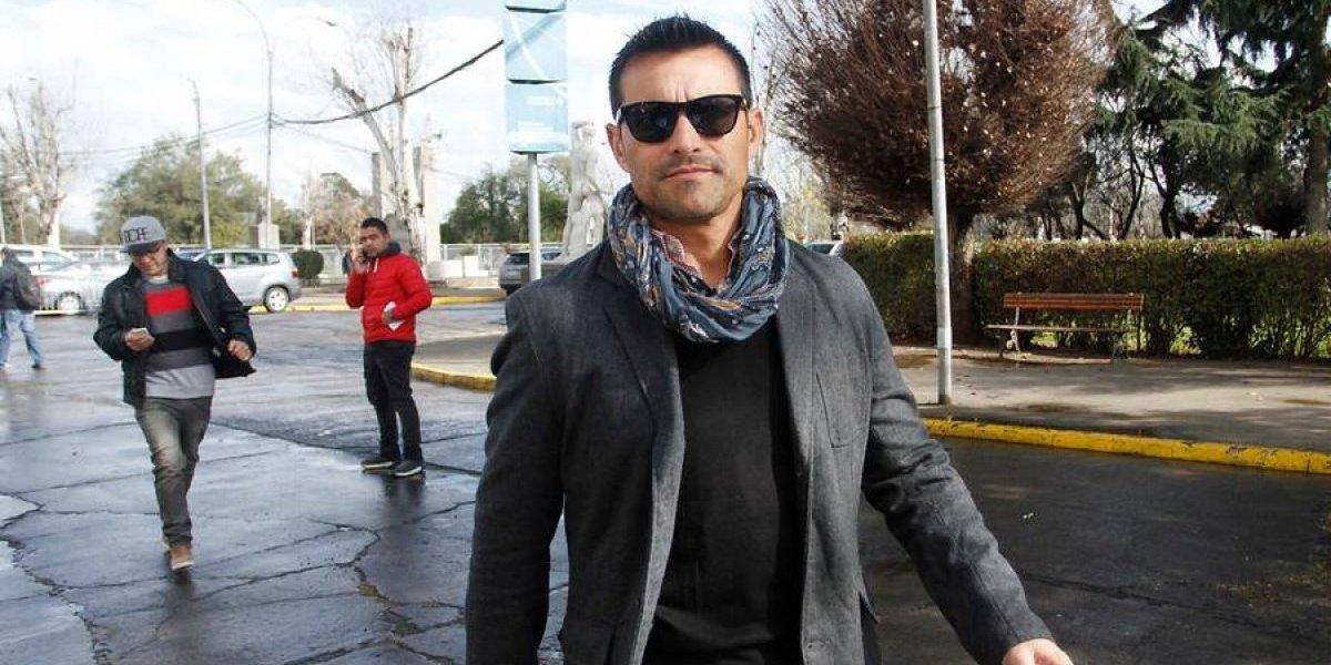 Justo Villar se pronuncia ante los rumores que lo ponen de vuelta en Colo Colo