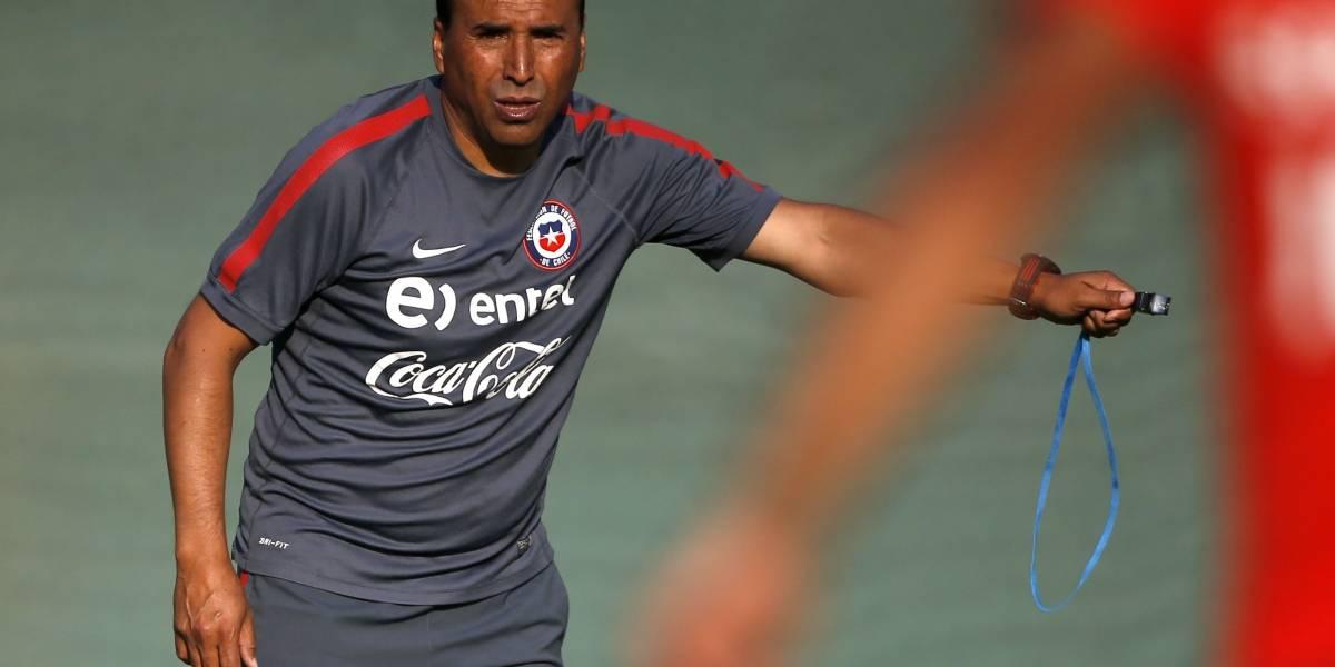 Uno a uno: los 23 jugadores de Chile que van por la clasificación al Mundial Sub 20