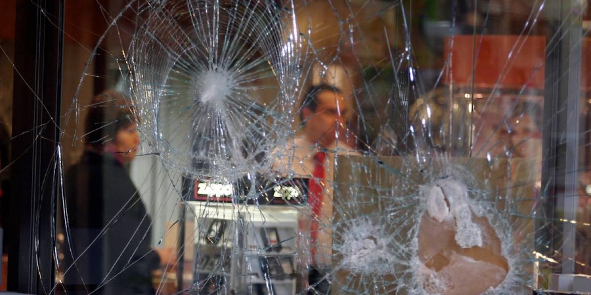 ¿Algo anda mal? Cifra de locales comerciales víctima de la delincuencia es la más alta registrada hasta ahora