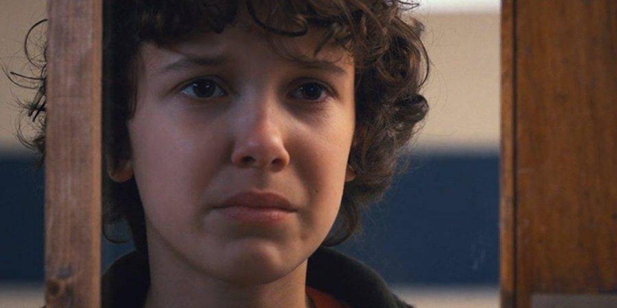 Stranger Things: Fotos das gravações mostram que Eleven continuará sofrendo na 3ª temporada