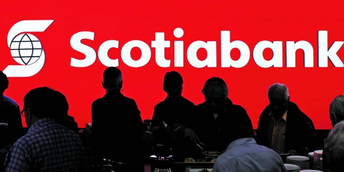 Banco Scotiabank teme a las criptomonedas y entrega polémica declaración