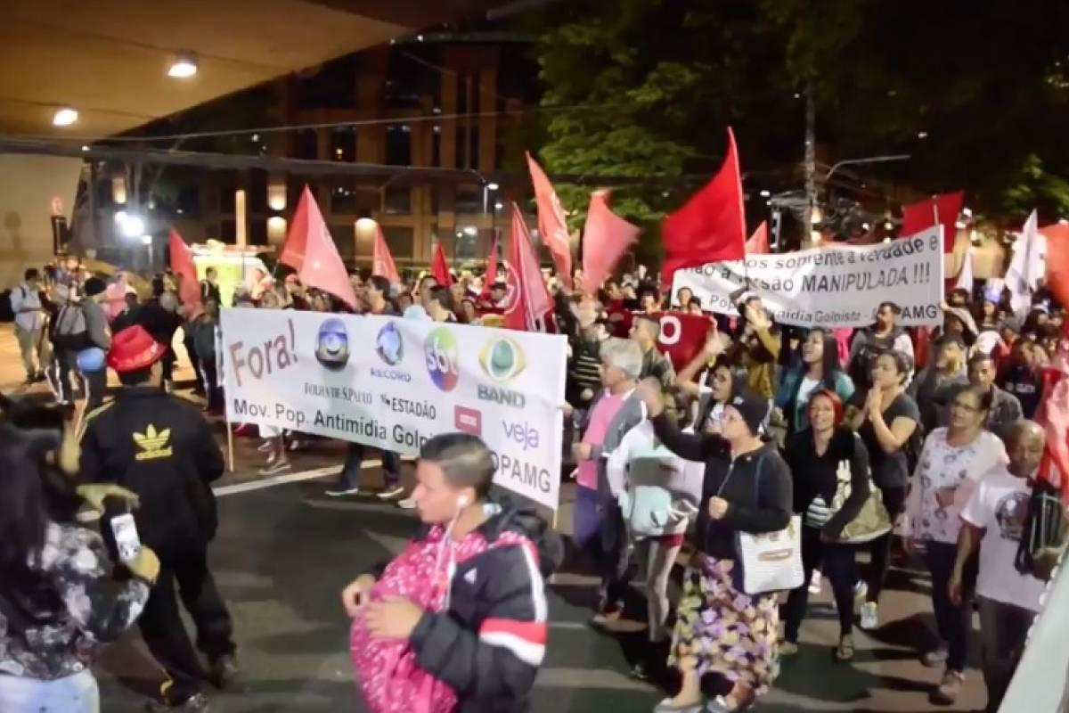 Corte de apelaciones de Brasil rechaza último recurso presentado por Lula