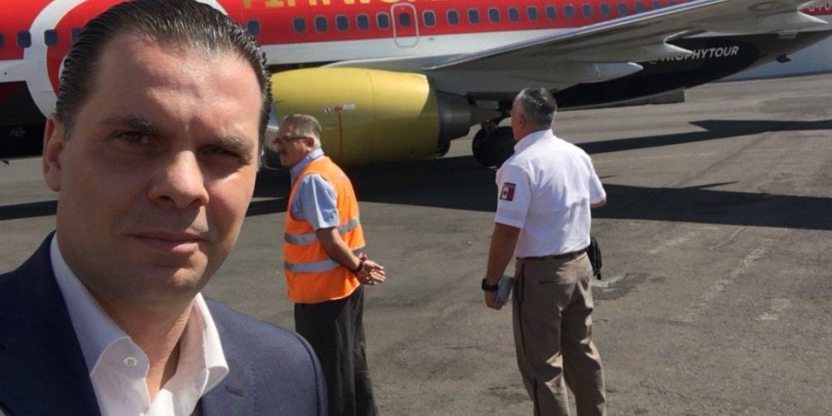 Martinoli se burla de los americanistas, tras la victoria de Chivas