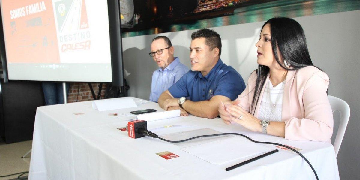 Calesa Toyota lanza campaña para apoyar comercios locales