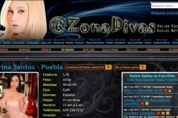 Zona Divas