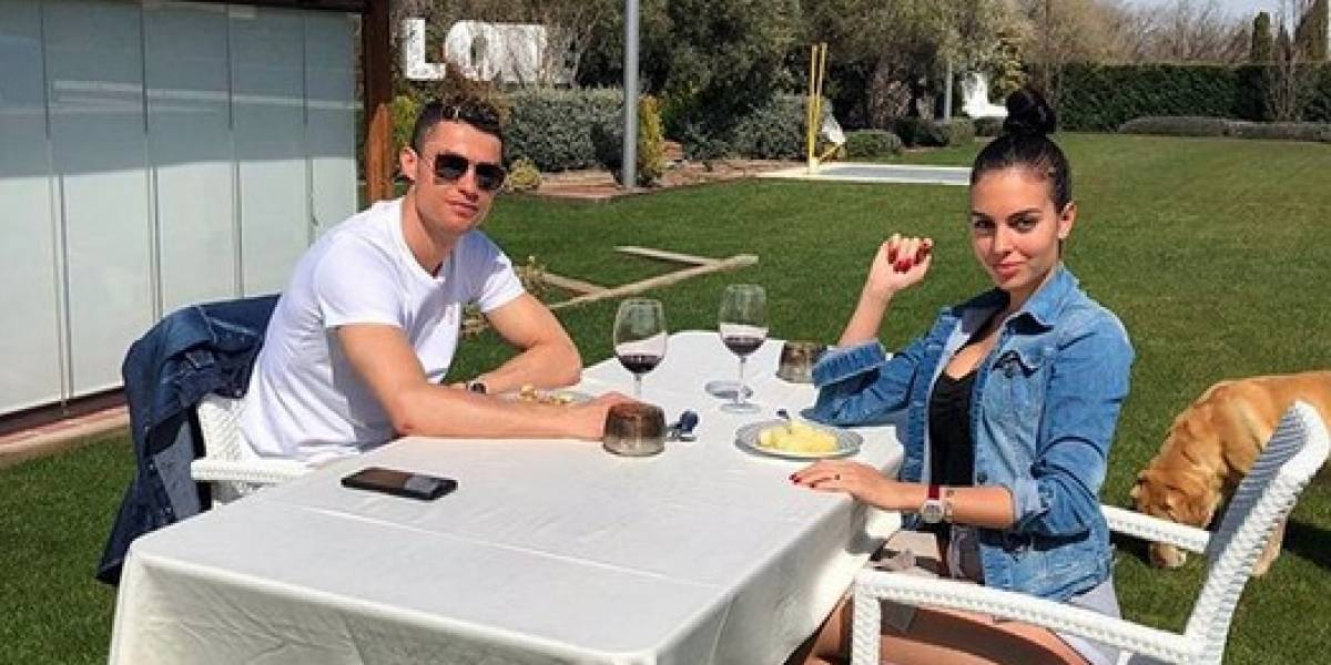 Cristiano Ronaldo asegura que ama a Argentina