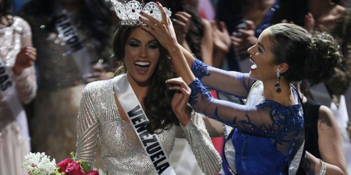 Nuevas jefas en Miss Venezuela
