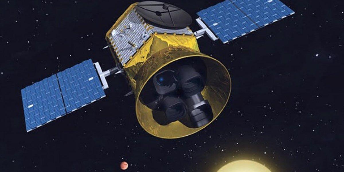Lanzan nave que pudiera descubrir miles de planetas