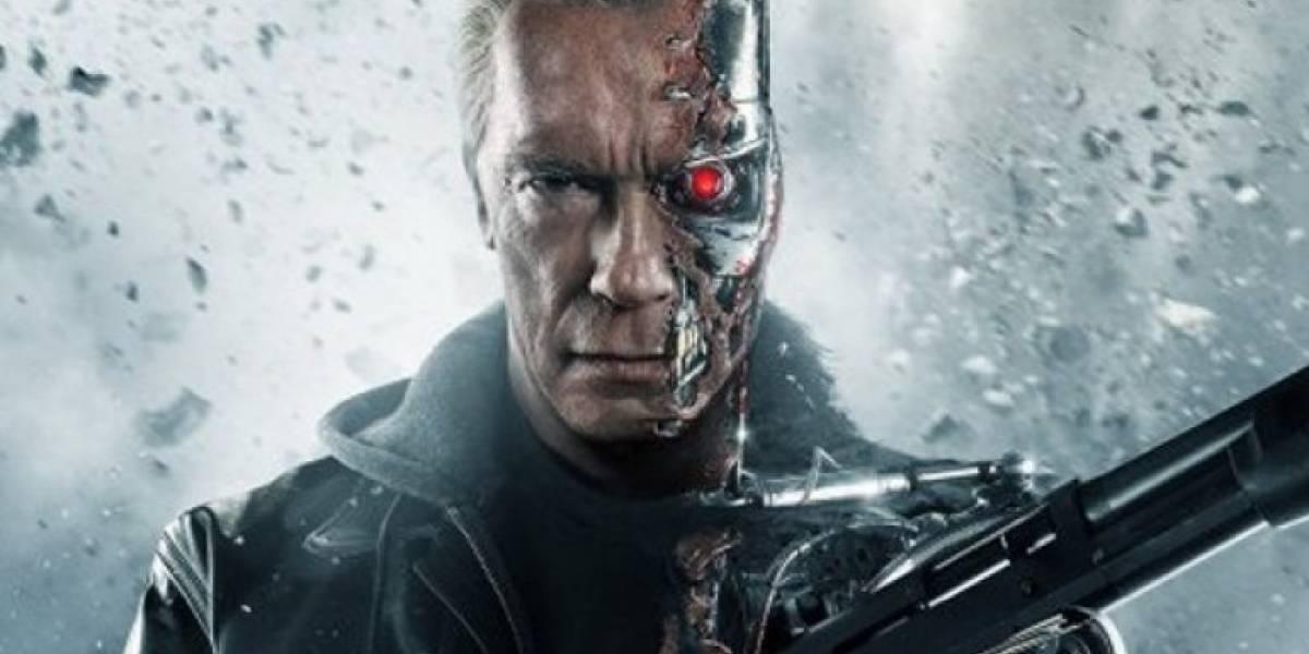 Actriz colombiana será protagonista en la próxima entrega de Terminator