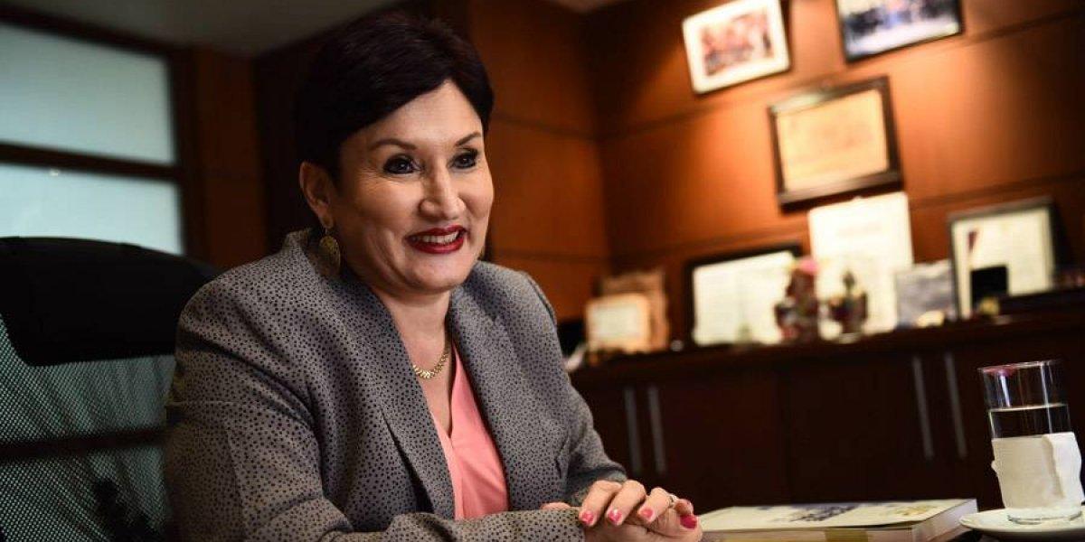 Fiscal General se refiere a su gestión, las amenazas recibidas y los casos que más le impactaron