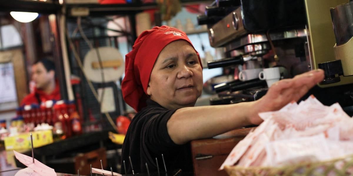 Era que no: mujeres en Chile se sienten más inseguras que los hombres en el trabajo