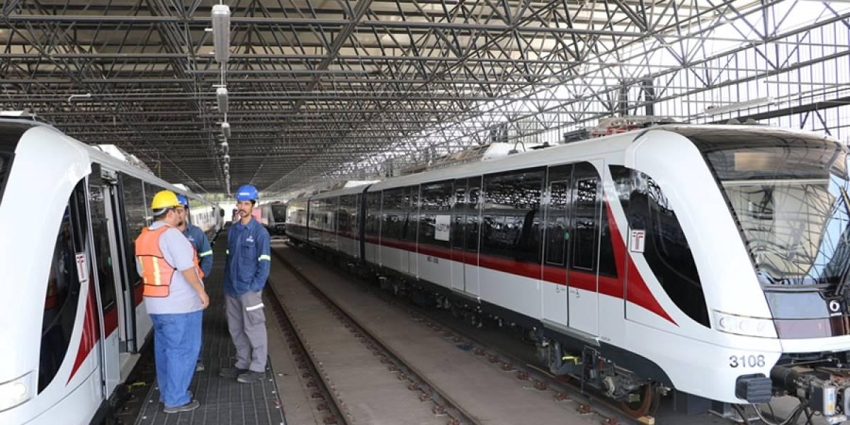 Obras de Línea 3 concluirán con encarecimiento del 47%