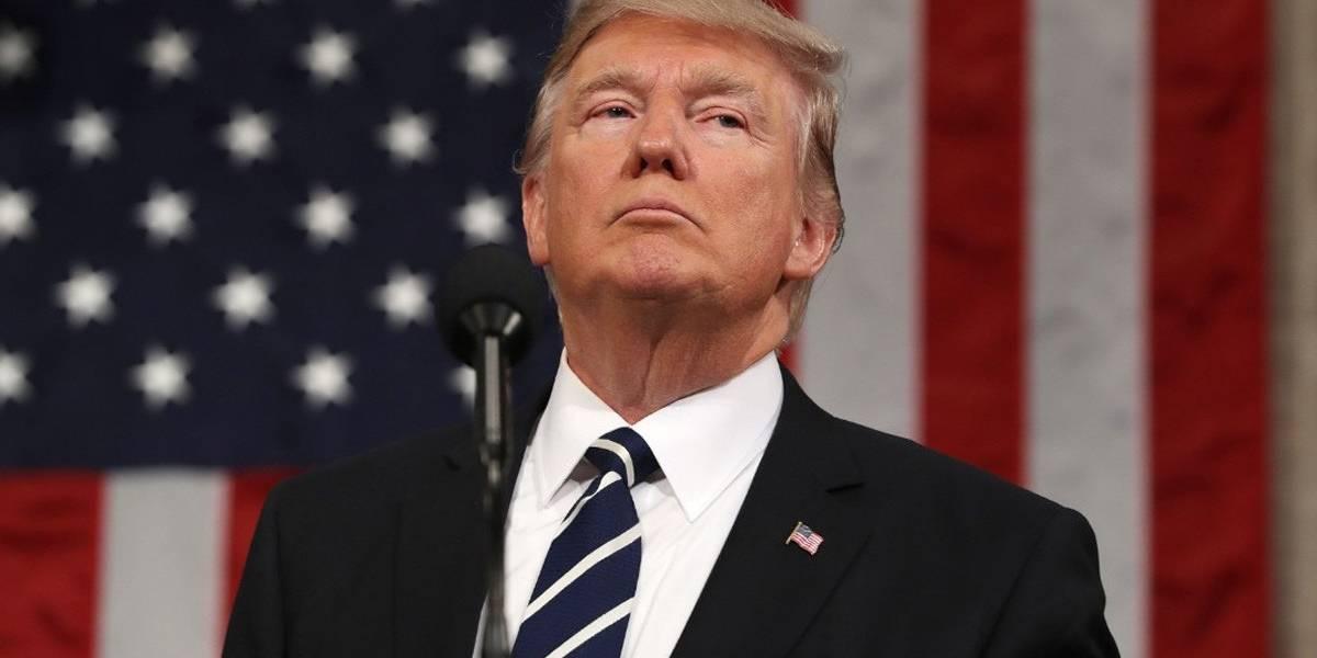 """Trump confirma reunión de jefe de la CIA con Kim en Corea del Norte y advierte en Twitter: """"¡La desnuclearización será una gran cosa para el mundo!"""""""