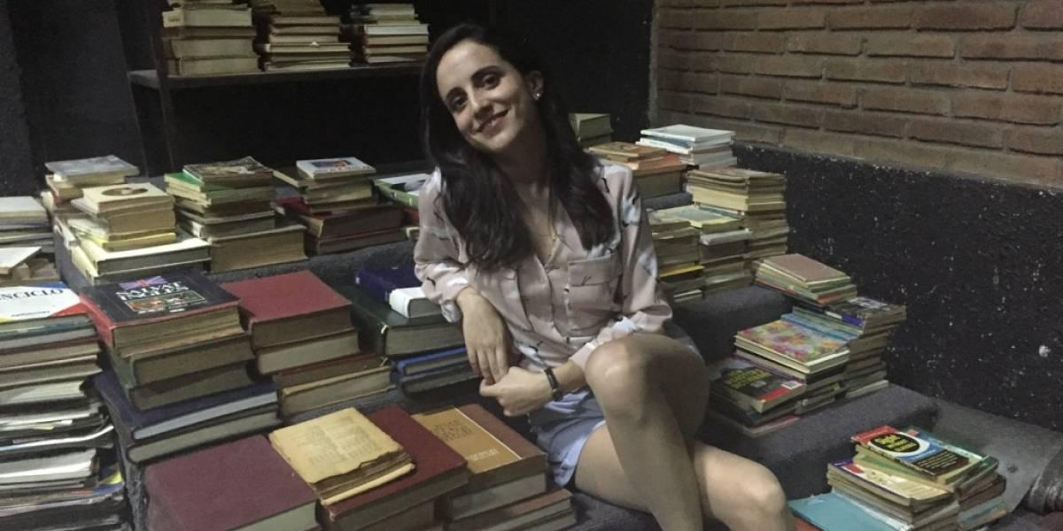Camila Hirane regresa al cine por partida doble