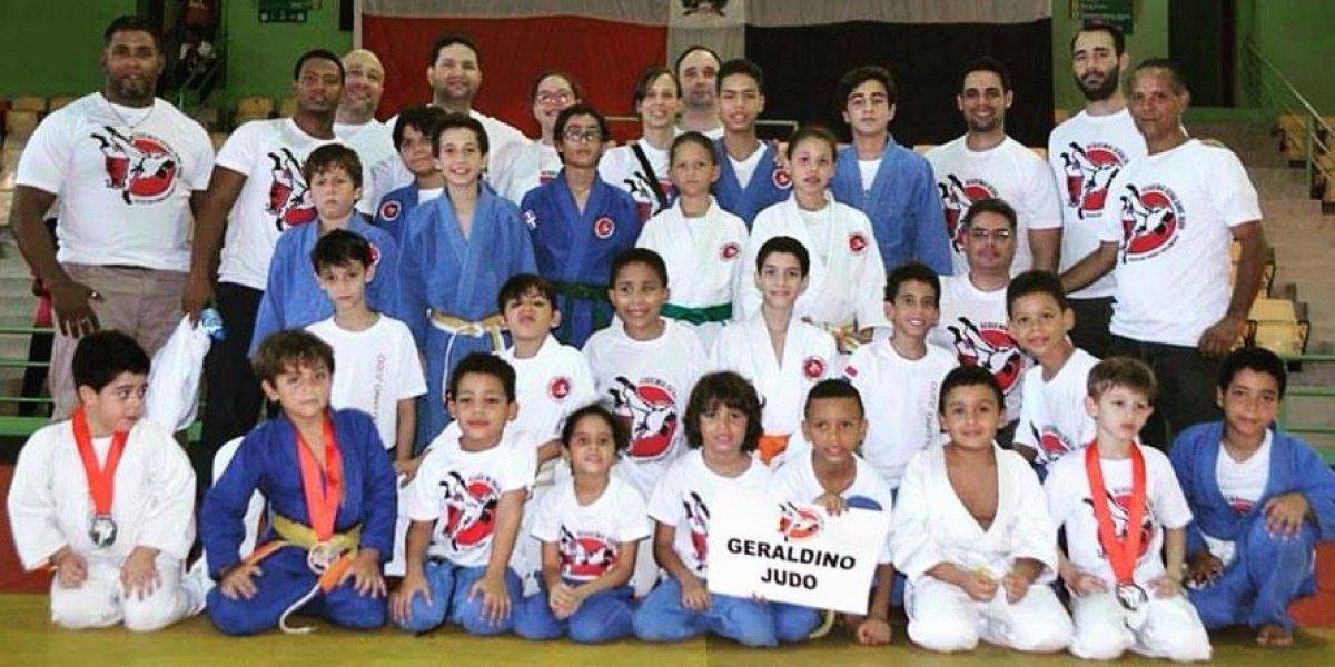 Academia de Judo Vicbart Geraldino hará copa invitacional clubes
