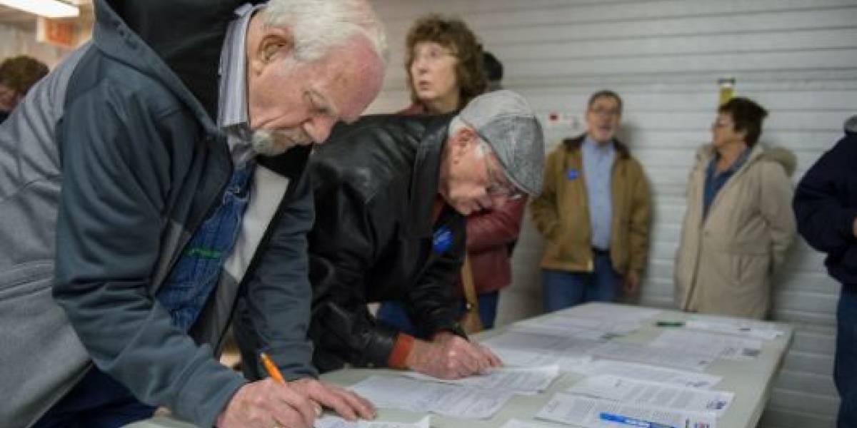 Holanda contará a mano los votos de las elecciones por miedo a un ciberataque