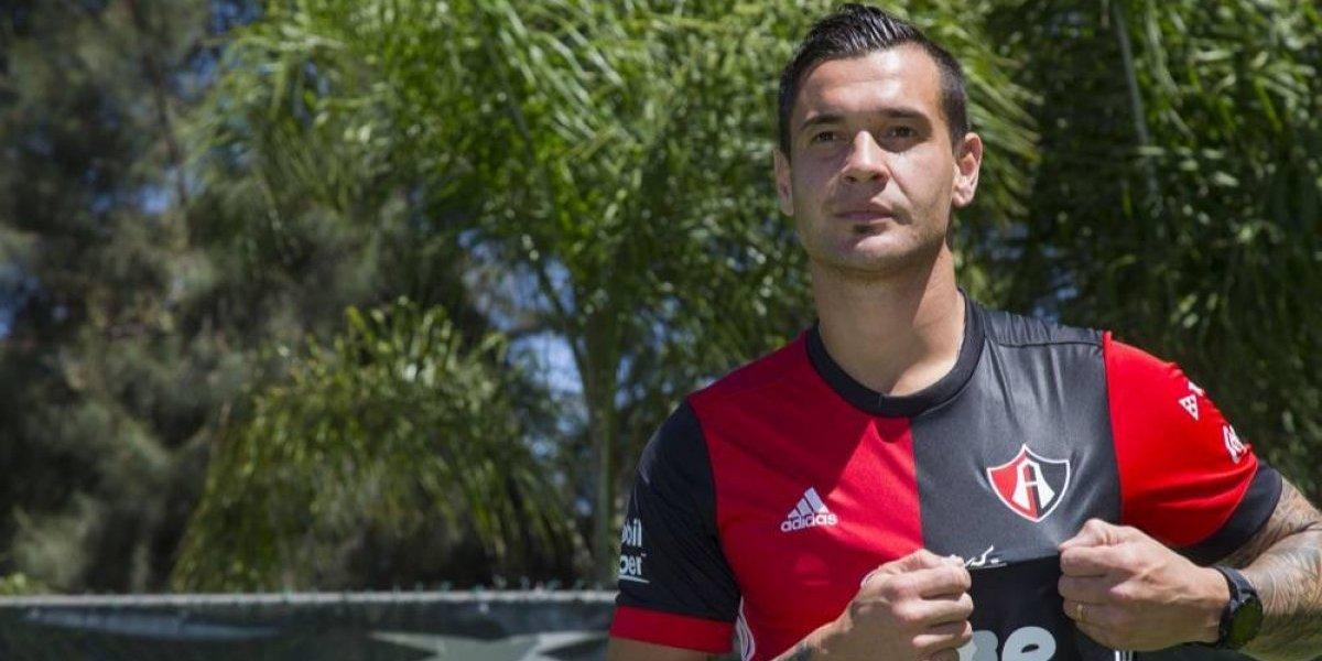 Jugadores del Atlas piden a Márquez que no se retire